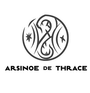 ARSINOE DE THRACE
