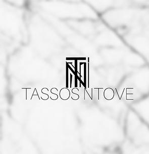 TASSOS NTOVE