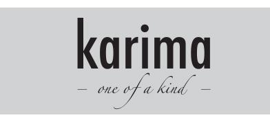 Karima One of A Kind