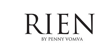 RIEN by PENNY VOMVA