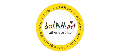 DOT.AH!ART-ATHENS ART LAB