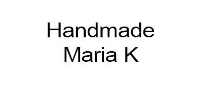 HANDMADE MARIA K
