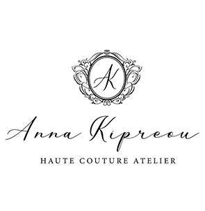 ANNA KIPREOU ATELIER featuring Demetra Kapnoriza