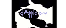 DAPPLE COW