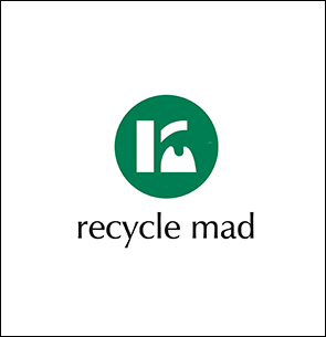 RECYCLE MAD